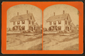 A house with two porches, Vinalhaven, Me, by William V. Lane.png