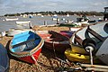 A jumble of dinghies - geograph.org.uk - 711659.jpg