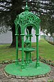 A memorial drinking fountain in Barr - geograph.org.uk - 1004924.jpg