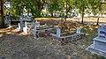 A part of Belek - graveyard - panoramio - King Otto.jpg