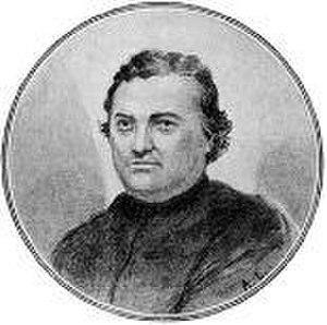 Évariste Régis Huc - The Abbé Huc, C.M.