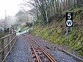Aberffrwd Station - geograph.org.uk - 713228.jpg