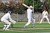 Abridge CC v Hadley Wood Green Sports CC at Abridge, Essex, England. Canon 26.jpg