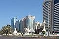 Abu Dhabi, Heritage Park - Airport Road - panoramio (2).jpg