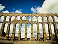 Acueducto de Segovia, Patrimonio de la Humanidad2.jpg