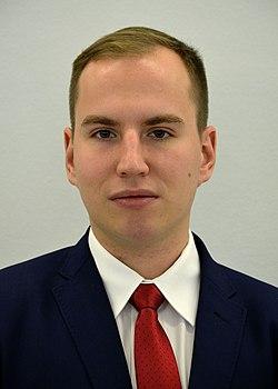 Adam Andruszkiewicz Sejm 2015