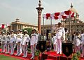 Admiral Sunil Lanba, PVSM, AVSM, ADC assumes Command of Indian Navy.jpg
