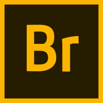 Adobe Bridge - Image: Adobe Bridge CC 2017 icon