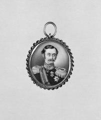 Adolf, 1817-1905, hertig av Nassau och Luxemburg
