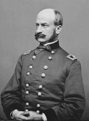 Adolph von Steinwehr - Adolph von Steinwehr
