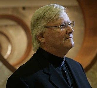 Adrian Smith (architect) - Image: Adrian Smith crop