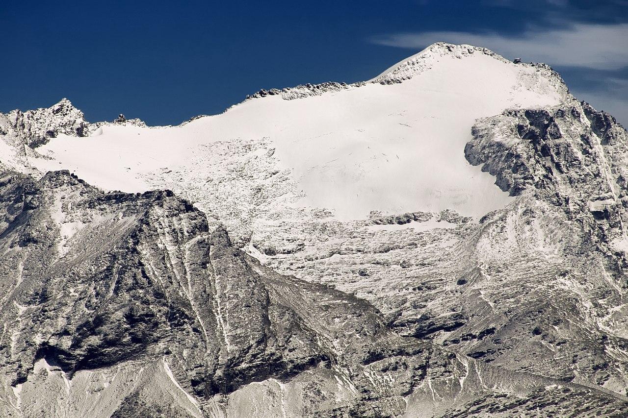 TI - Adula (3402m)
