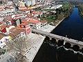 Aerial photograph of Ponte de Trajano (7).jpg