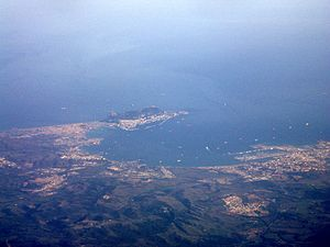 Port of Algeciras - Port of Algeciras