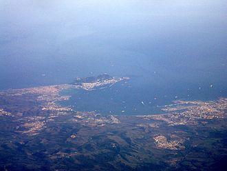 Port of Algeciras - Port of Algeciras