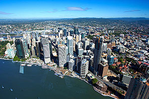 Aerial view of the Brisbane CBD (5275318079).jpg