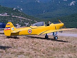 UTVA Aero 3 - Aero 3