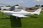 Aerospool WT-9 Dynamic UK 'G-DYNA' (41655379531).jpg