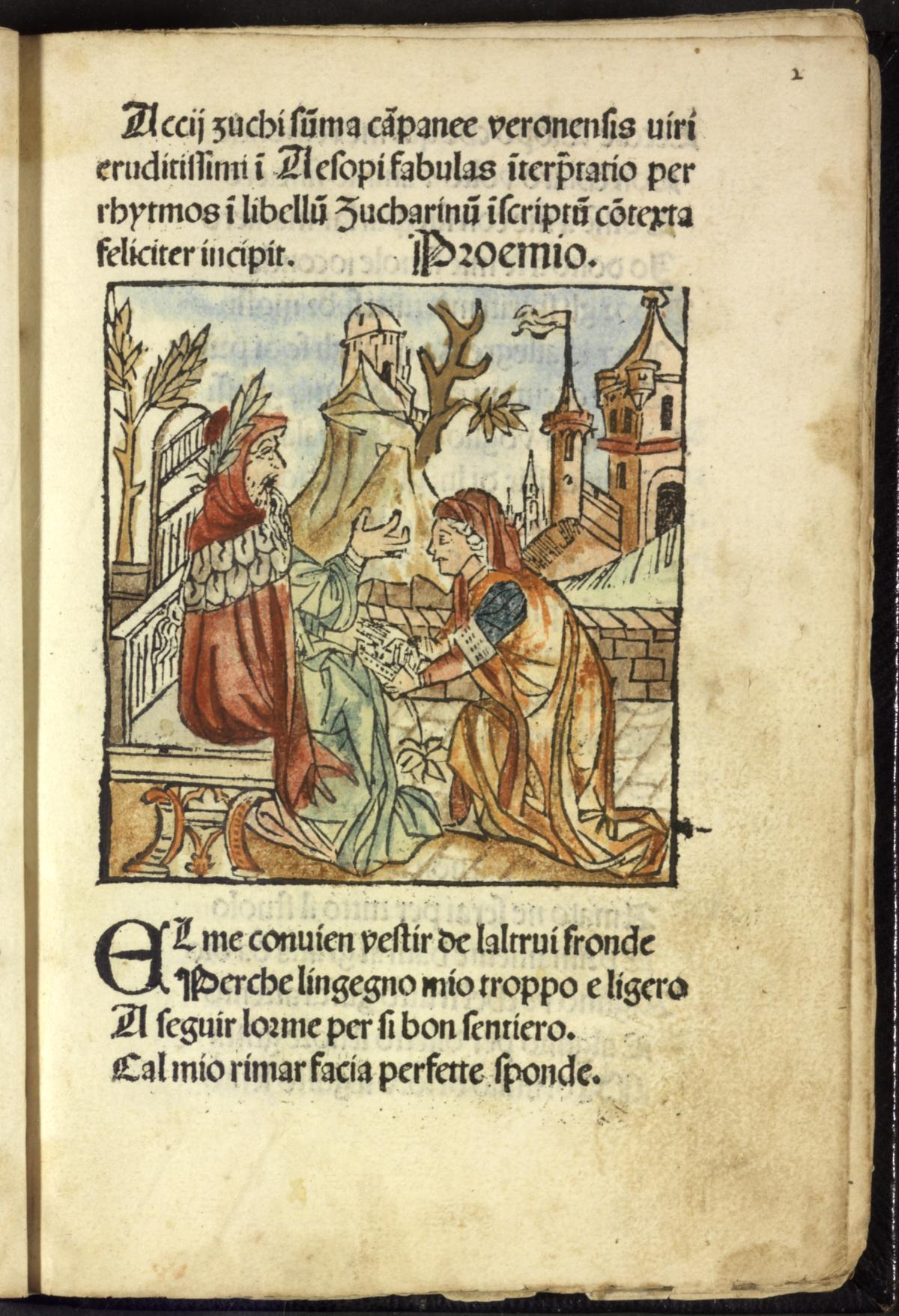 Fabels van Aesopus - Wikipedia