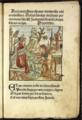 Aesopus - Aesopus moralisatus, circa 1485 - 2950804 Scan00010.tif