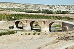Bridge at Afrin