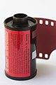 Agfaphoto CT precisa 100 (new emulsion) 135 film cartridge 03.jpg