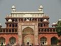Agra 87 - Akbar's tomb (40018709720).jpg