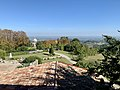 Agriturismo Cavazzone, Viano, Italy, 2019 - views from windows 07.jpg