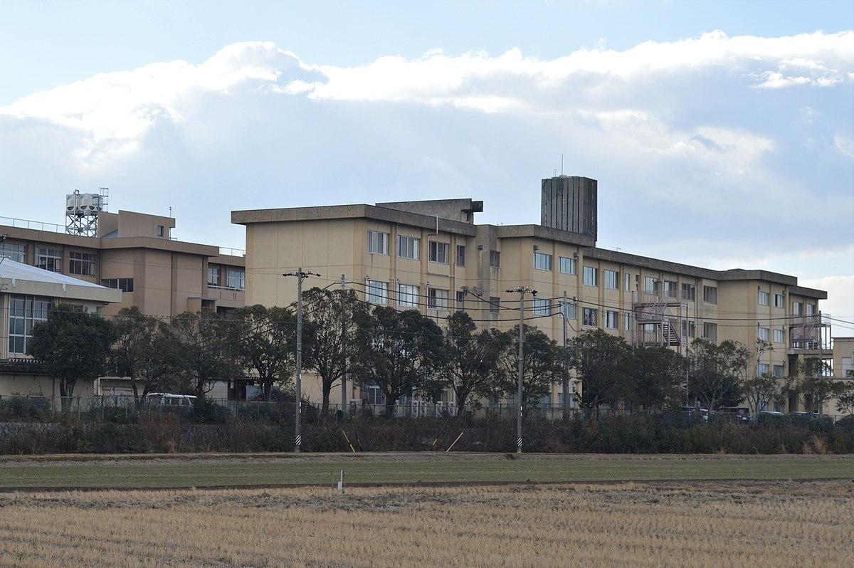 海翔高等学校
