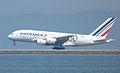 Air France, Airbus A380-861, F-HPJI (15265683036).jpg