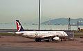 Air Macau A 320, Hong Kong, Sept. 2010 - Flickr - PhillipC.jpg