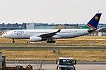 Air Namibia, V5-ANO, Airbus A330-243 (29454414307).jpg