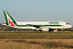 Airbus A320-216, Alitalia JP7225796.jpg