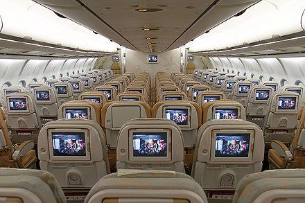 Рейсы в Бангкок АбуДаби и Сидней из Москвы  Etihad Airways