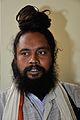 Akkas Ali Khan - Fakir - Kolkata 2014-02-14 3138.jpg