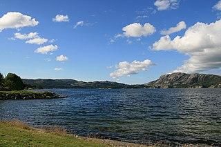 Tysvær Municipality in Rogaland, Norway