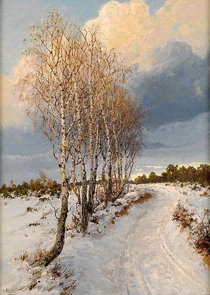 File:Albert Ernst Mühlig Wintergewitter.jpg