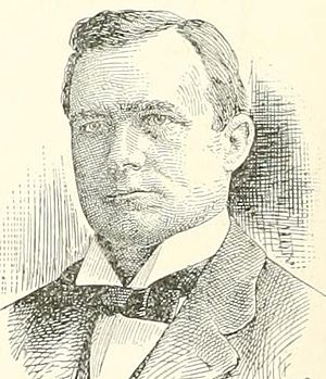 Montana's at-large congressional district - Image: Albert James Campbell (Montana Congressman)