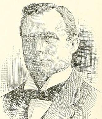 Montana's at-large congressional district - Image: Albert James Campbell (Montana Congressman)