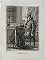 Alberto Fortis. Stipple engraving by G. Rados after A. Brama Wellcome V0001978.jpg