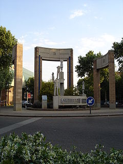 Alberton, Gauteng Place in Gauteng, South Africa