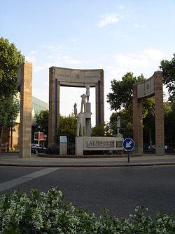 Alberton Boulevard