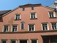 Albrechtsgasse 35, Straubing.JPG