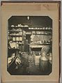 Album of Paris Crime Scenes - Attributed to Alphonse Bertillon. DP263699.jpg