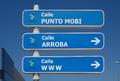 Alcalá de Henares (RPS 08-04-2017) Calles con términos informáticos, indicador.png