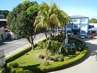 Alcala, Pangasinan - Image: Alcala Pangasinanjf 089