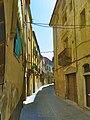 Alcover, carrer Major - panoramio.jpg