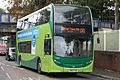 Alexander Dennis Enviro400 bus near Oxford railway station, Oxford, England.jpg
