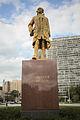 Alexander Hamilton statue in Lincoln Park, Chicago September 2, 2013-5034.jpg