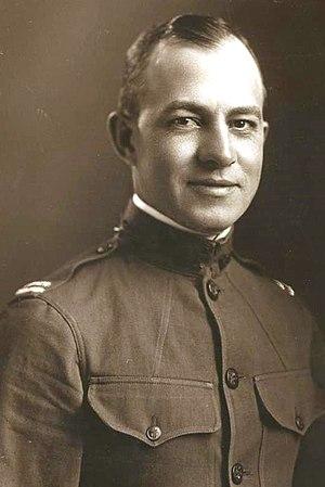 Alexander R. Skinker - Medal of Honor recipient